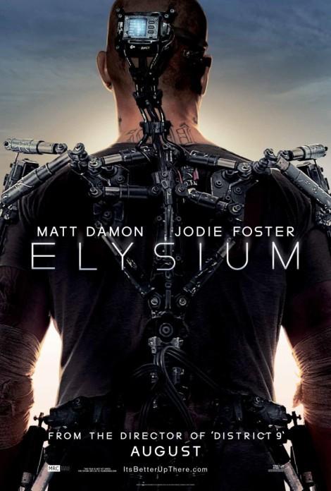 elysium teaser poster-1