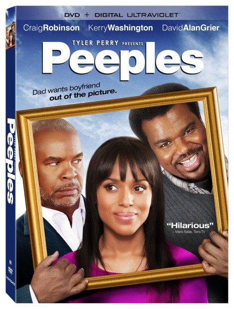 Peeple Box Art