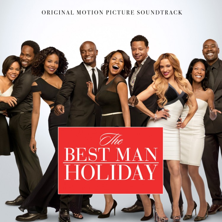 The-Best-Man-Holiday-Soundtrack