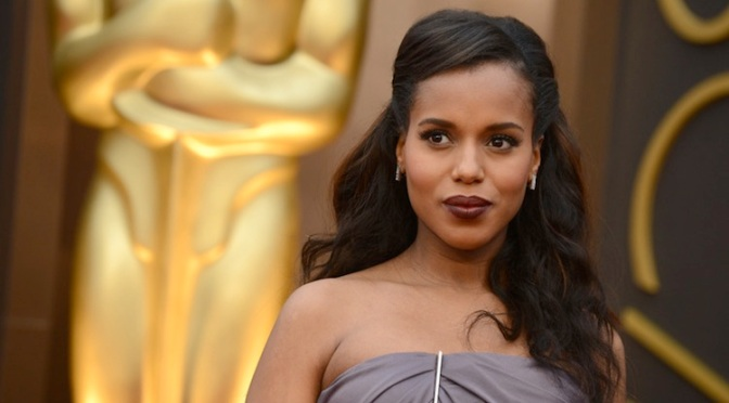 KerryWashington_Oscars