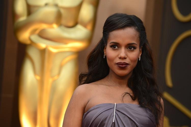 KerryWashington_Oscars