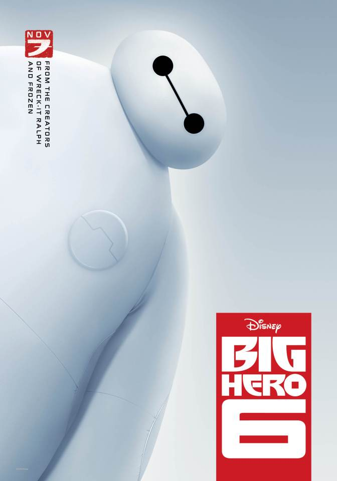 Damon Wayans Jr. and T.J. Miller discuss Big Hero 6 #BigHero6