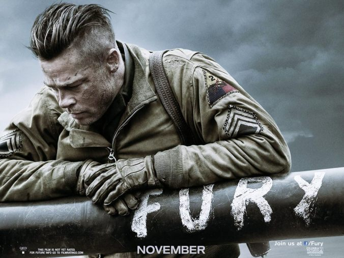 Fury-Movie-Brad-Pitt-Wallpaper