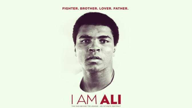 """I Am Ali' tells Muhammad Ali's story from a different POV"