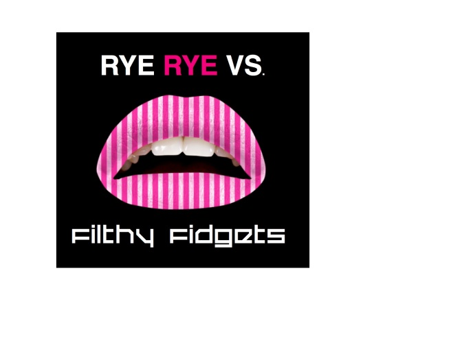 Hot New Music: Rye Rye vs. Filthy Fidgets