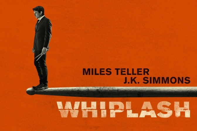 Miles Teller gives Oscar worthy performance in Whiplash