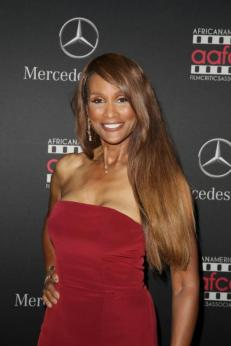 Fashion Icon Beverly Johnson